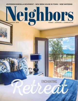 July-August 2018 Neighbors
