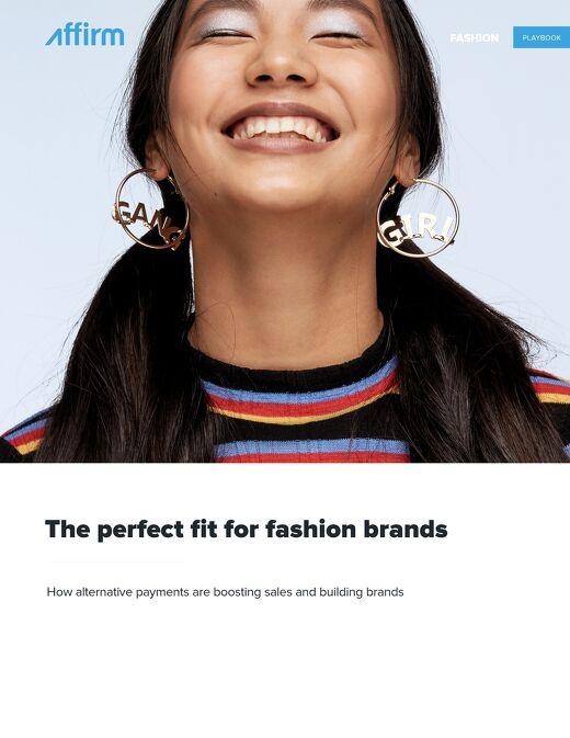 Affirm for Fashion