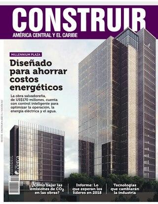 Construir - Edición #165: 2018