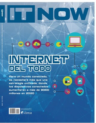IT NOW - Edición #142: 2018