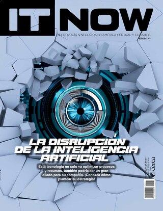 IT NOW - Edición #141: 2018