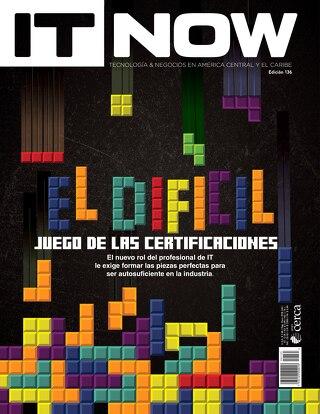 IT NOW - Edición #136: 2017