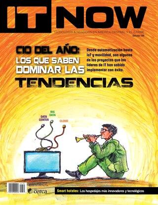 IT NOW - Edición #135: 2017