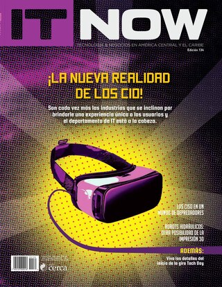 IT NOW - Edición #134: 2017