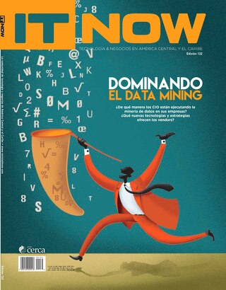 IT NOW - Edición #132: 2017