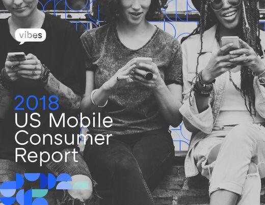 2018 US Mobile Consumer Report