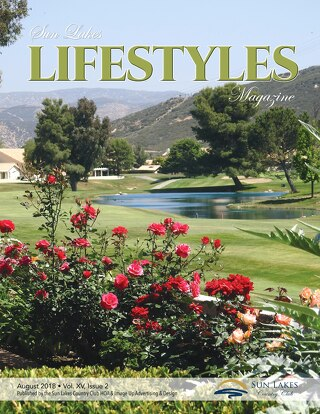 Lifestyles August 2018