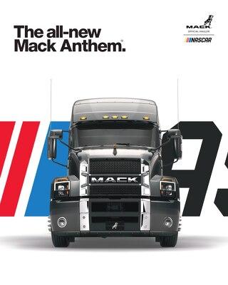 The NASCAR Spec
