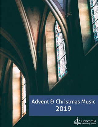 2018 Advent & Christmas Music