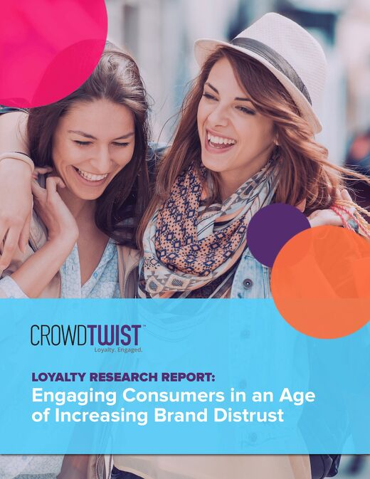 Loyalty Research Report: Engaging Consumers in an Age of Increasing Brand Distrust