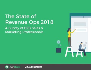 The State of Revenue Ops