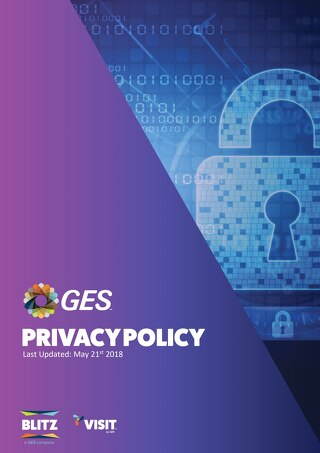 GES Privacy Policy