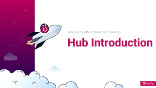 Hub Introduction - Slides