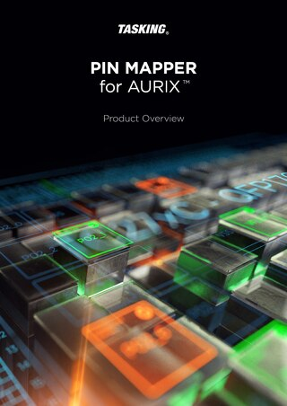 Pin Mapper For Aurix