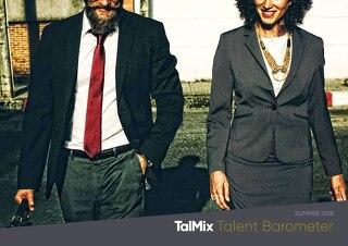 Talmix Barometer 2018