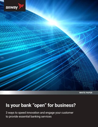 "Is Your Bank ""Open"" for Business?"