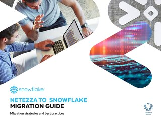 Netezza to Snowflake Migration Guide