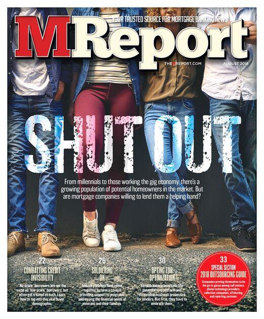MReport August 2018
