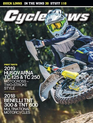 Cycle News Issue 30 July 31