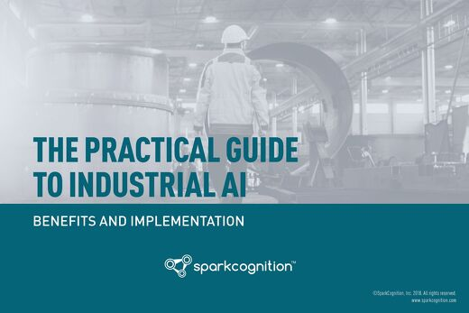 The Practical Guide to Industrial AI: Benefits and Implementation