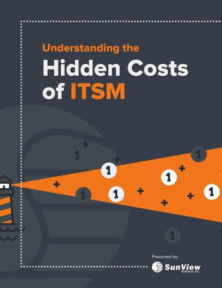 Understanding the Hidden Costs of ITSM