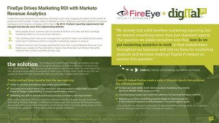FireEye Case Study