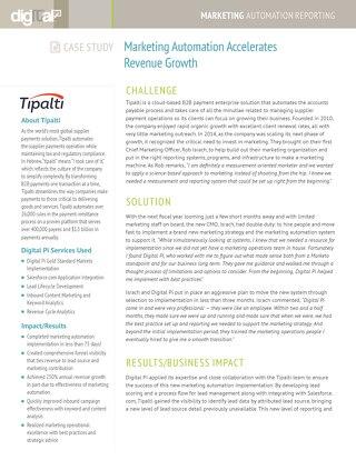 Tipalti Case Study