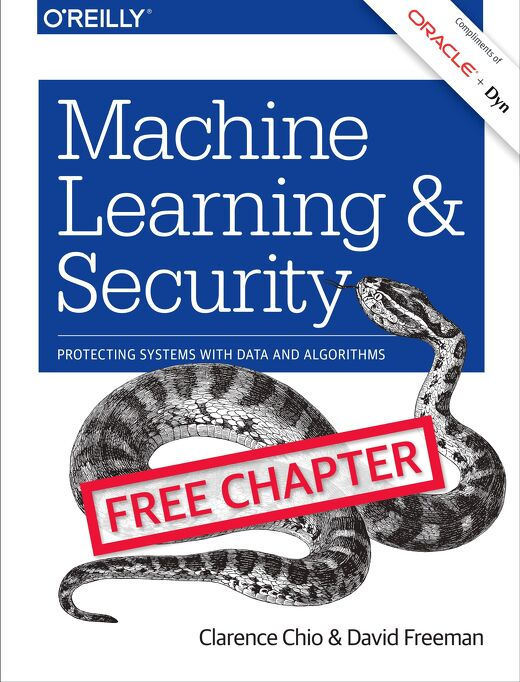 Machine Learning & Security Chapter