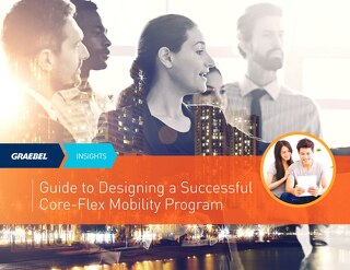 Guide to Designing a Successful Core-Flex Mobility Program