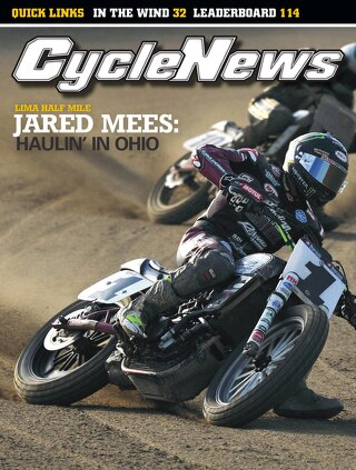 Cycle News Issue 26 July 3