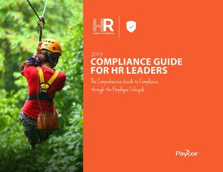 Compliance Guide for HR Leaders
