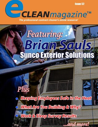eClean Issue 52
