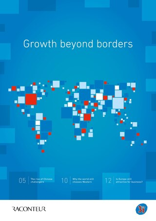 Growth Beyond Borders