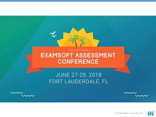 Comparing Skills-Based Assessments across Disciplines Using Professional Licensure Exam Blueprints - Anthony Marziliano - Carla Hernandez -