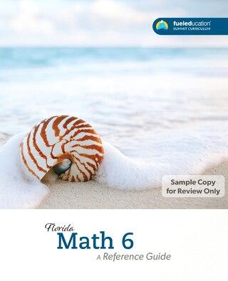 FLORIDA Math 6
