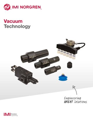 z8786BR - Vacuum Technology brochure