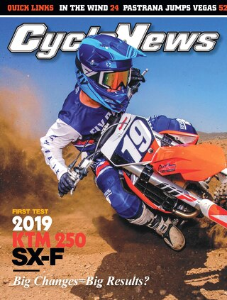 Cycle News Issue 27 July 10