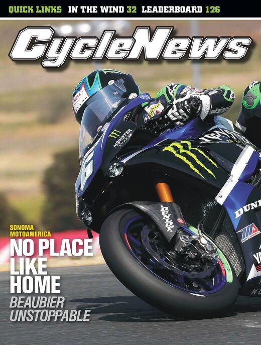 Cycle News Issue 32 August 14