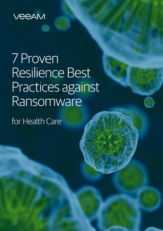Best Practices Against Ransomware in Healthcare
