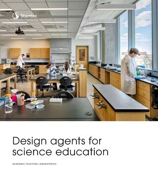 Brochure (Academic Research Laboratories)