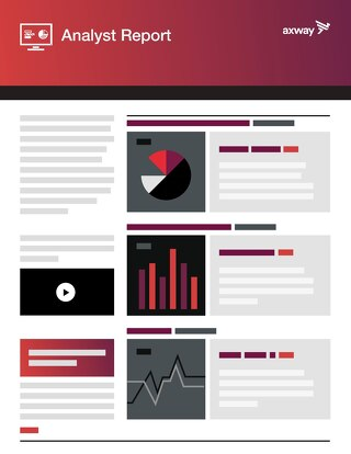 Syncplicity named a Leader in Content Collaboration