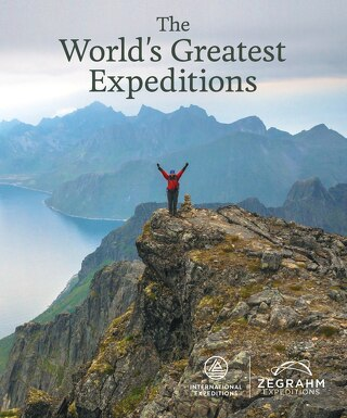 The Worlds Greatest Expeditions