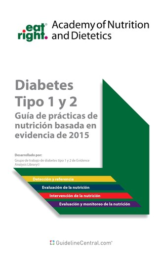 Diabetes Nutrition - Spanish