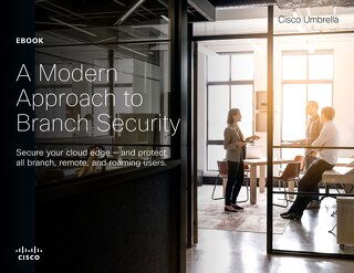A Modern Approach to Branch Security