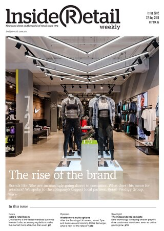 2202 - Inside Retail Weekly