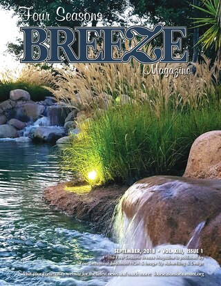 Four Seasons Breeze September 2018