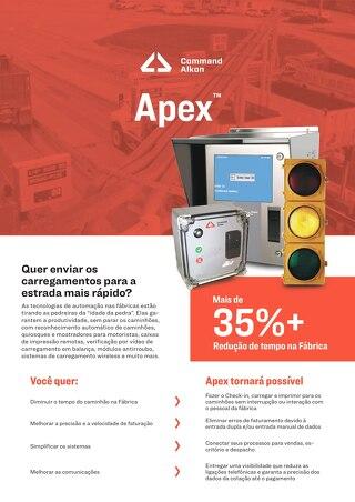 Apex - Português