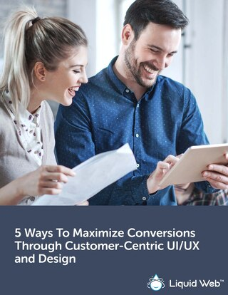5 Ways to Maximize Conversions Through Customer-Centric UI/UX and Design