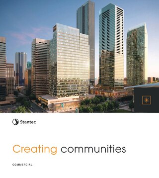 Brochure (Mixed-Use, Retail, and Collaborative Workplace)
