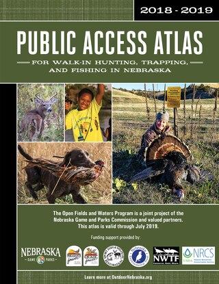 2018 Public Access Atlas